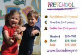 Little London International Academy – Preschool