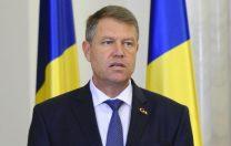 Iohannis: O treime dintre români nu citesc anual nici măcar o carte