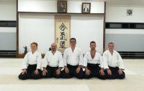 Hakken Dojo- Aikido