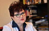 """Dr. Violeta Perlea: """"Mulți dintre copiii cu alergii severe provin din familii educate, cu o situație materială bună, care au protejat copilul de tot ce și-au imaginat că i-ar dăuna – animale de companie, colectivitate, jocurile în țărână"""""""