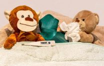 Gripa a ajuns și în școala copilului tău? Iată sfaturile noastre!