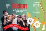 Spectacol de improvizație pentru copii, LittleImpro