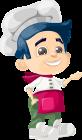 medic bucătar