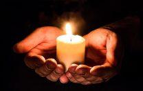 Paștile Domnului, lumina omului