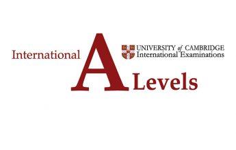 Cambridge Advanced (A Levels)