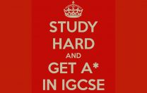 Cambridge IGCSE (International General Certificate of Secondary Education)