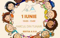 De 1 iunie, împreună pentru copii!
