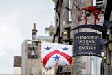 Tabără de grup în Edinburgh, Scoția