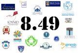 Școlile private au promovat Evaluarea Națională cu media generală 8,49