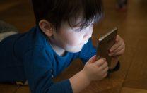 Utilizarea ecranului de către copii și adolescenți (partea 1)