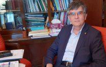 """""""Ce se întâmplă în România are o factură. O plătim, deja!"""" (interviu cu Mircea Dumitru, partea a doua)"""