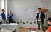 Lecții transdisciplinare: română-logică-istorie