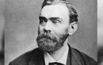 14 iulie 1867: Alfred Nobel face prima demonstrație cu dinamită