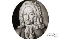1 iulie 1646: S-a născut Gottfried Wilhelm Leibniz, matematician și filozof german