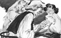 8 iulie 1800: Prima vaccinare contra variolei în SUA