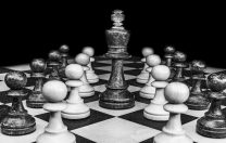 Ai scutire pentru orele de sport? Felicitări, tocmai te-ai înscris la șah!