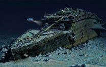 18 iulie 1986: Primele imagini de pe Titanic