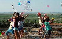 EMA Swedish KidKamp, o tabără cu spirit suedez pentru copii