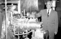 17 iulie 1902: Carrier patentează primul sistem de aer condiționat