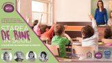 Ce înseamnă starea de bine în școală? Aflăm, împreună, la Sibiu!