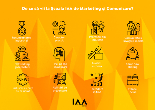 infografic IAA