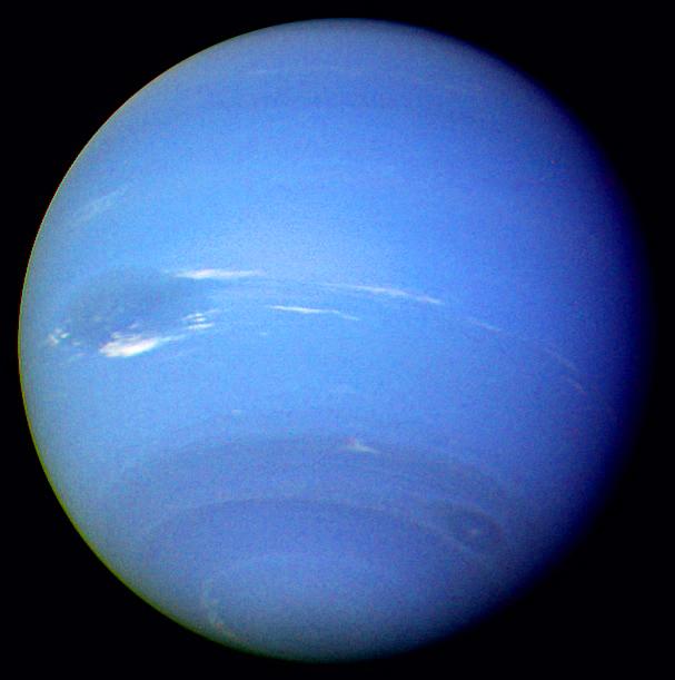 planeta neptun