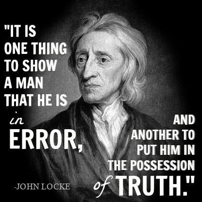 Locke filosof