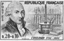 23 august 1806: Moare fizicianul Charles-Augustin Coulomb