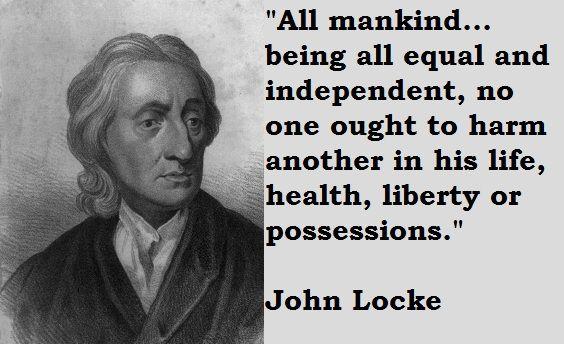 Locke filosoful