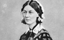 "13 august 1910: Moare Florence Nightingale, ""mama"" infirmeriei moderne"