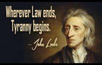 29 august 1632: Se naște filosoful John Locke