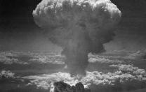 6 august 1945: Bomba de la Hiroshima