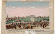 27 august 1783: Zboară primul balon cu hidrogen