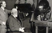 """14 august 1894: Prima transmisiune """"fără fir"""""""