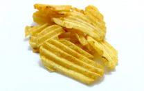 24 august 1853: S-au inventat chipsurile de cartofi