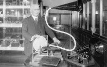 1 septembrie 1887: Patentul pentru gramofon