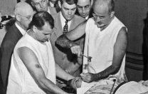 14 septembrie 1936: Prima lobotomie prefrontală