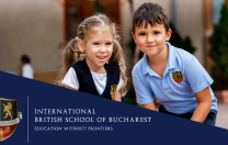 INTERNATIONAL BRITISH SCHOOL OF BUCHAREST