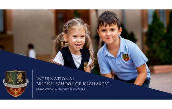 International British School of Bucharest