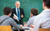 Cele 10 calități ale unui profesor bun