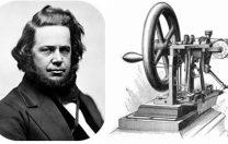 10 septembrie 1846: Primul patent de invenție pentru mașina de cusut