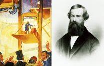 20 septembrie 1853: Este vândut primul ascensor modern