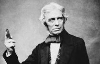 22 septembrie 1791: Se naște fizicianul Michael Faraday