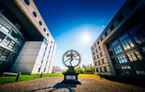 29 septembrie 1954: Convenția CERN este ratificată