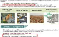 """Ministerul Educației trimite o """"erată"""" la manualul de Biologie"""