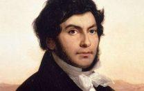 """17 septembrie 1822: Champollion anunță că a înțeles """"cifrul"""" Pietrei de la Rosetta"""