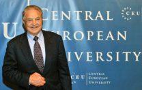CEU, Universitatea finanțată de George Soros, se pregătește să părăsească Budapesta