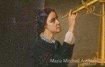 1 octombrie 1847: Maria Mitchell descoperă o cometă