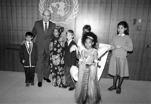 drepturile fundamentale copil