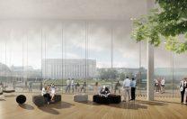 Cadoul pe care și l-a făcut Finlanda de Centenarul său: o Bibliotecă
